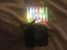 (Lot Of 2) Bethlehem Indoor/outdoor Fairy Lights For Your Home Decor.