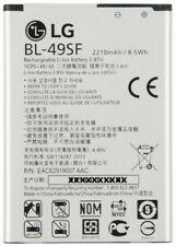 Original LG G4 mini G4 Beat BL-49SF Akku H735T H525N G4C G4S Accu Batterie