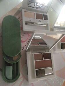 Large Makeup Cosmetic Skincare Lot Clinique/ Esteé Lauder Full & Sample Sizes