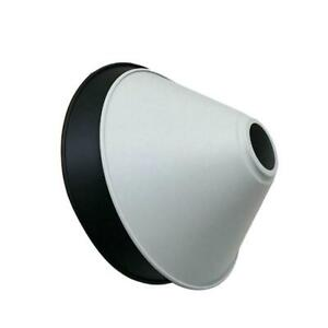 Modern Metal Pendant Shade Ceiling Light Lightshade Easy Lighting Lampshade NEU