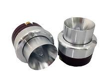 Epic USA Pro Audio ET6000 Titanium Bullet Horn Tweeters - Pair