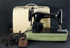 Vintage Electric Quilters Singer Manufacturing Co.  Sewing Machine
