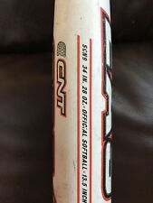 asa slowpitch softball bats 28 oz. Easton SCN9