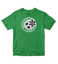 Maccabi Haifa Football Club Israel soccer shirt Football