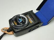 Gossen Lunasix 3 Belichtungsmesser Exposure Meter