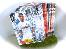 PANINI ⭐️ 73 Karten ADRENALYN XL Champions League 2010 2011 10/11 Trading Cards