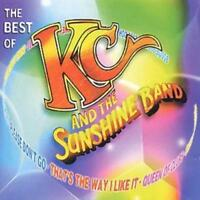 KC and the Sunshine Band : The Best of KC & the Sunshine Band CD (1996)
