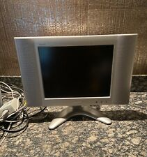 "SHARP Aquos 13B2UA 13 Inch LCD TV 13"" LC-13B2UA Small TV  Flat TV Monitor"