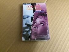 BETTY WRIGHT MARVIN GAYE DISTANT LOVER FACTORY SEALED CASSETTE SINGLE