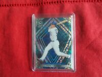 COREY SEAGER-2020 PANINI CHRONICLES SPECTRA PRIZM #41/99 ISSUED DODGERS MVP