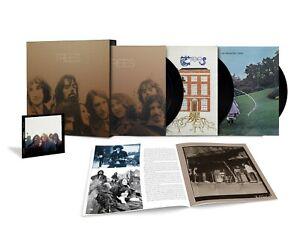 Trees (50th Anniversary Edition) 4 x Vinyl  LP Box  NEW