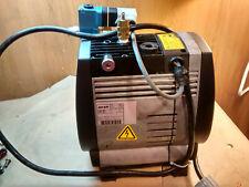 Jun-Air OF301 Oil-less Rocking Pistion Motor Air Compressor, w/ Solenoid Valve
