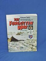 The Forgotten War WW2 Alaska Vol 2 Stan Cohen Aleutian Islands Canol Attu Kiska