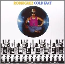 Cold Fact [LP] by Rodriguez (70s) (Vinyl, Sep-2008, Light in the Attic Records)