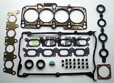 HEAD GASKET SET & BOLTS FOR VW AUDI 1.8T 20V TURBO A3 A4 A6 BORA GOLF PASSAT
