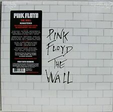 """New & Sealed Pink Floyd """"The Wall"""" Double LP 180-Gram Vinyl Record Set Free Ship"""