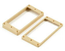 Humbucker Mounting Ring - Set - Cream
