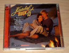 CD Album Sampler - Kuschel Rock 13 : Madonna + Celine Dion + ..