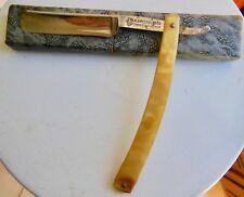 Ancien rasoir coupe choux - A. GRISSOLANGE