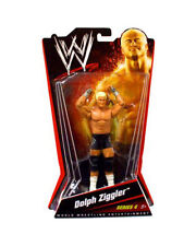 Official WWE Mattel Basic Series 4 Dolph Ziggler Figure