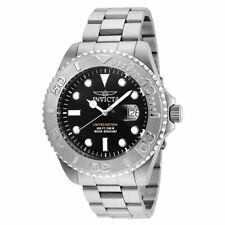 Invicta Men's Pro Diver Stainless Steel Bracelet Dive Watch
