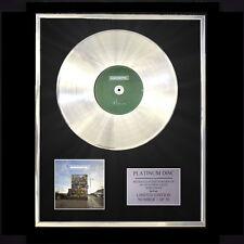 RUDIMENTAL HOME CD PLATINUM DISC FREE P+P!!