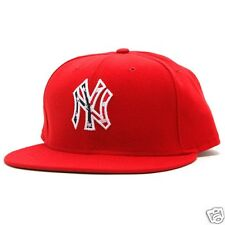 New York Yankees Stars Stripes New Era Hat Cap 7 5/8