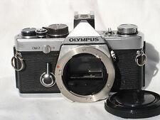 OLYMPUS OM-2 camera body only.  OM2