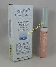 *-50%* Frais Monde CORRETTORE 5ml Naturale copertura leggera alta definizione