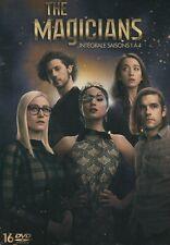 The Magicians : Complete Season 1 - 4 / Intégrale Saisons 1 à 4  (16 DVD)