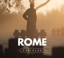 ROME Coriolan CD Digipack 2016