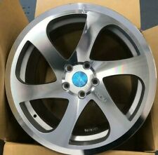 """19""""concave 3sdm 0.06 alloy wheels fit bmw 3/5 series vw t5/ csl staggered tyres"""