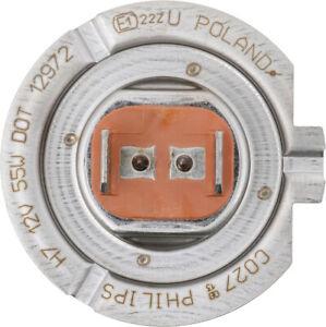 Headlight Bulb-MasterDuty Single Commercial Pack Philips H7MDC1