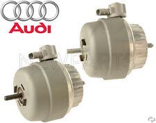 For Audi A6 Quattro 4.2L V8 05-11 Pair Set of Left & Right Engine Mounts Genuine