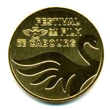 14 CABOURG Festival du Film 2, Cygne, 2018, Monnaie de Paris