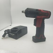 Snap On Cordless Impact Wrench CT761A With Battery & charger