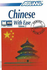 Chinese with Ease: v. 2 by Assimil (Mixed media product, 2005)