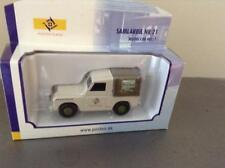 Corgi Land Rover Diecast Vehicles