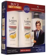 Lover's Hair Professional Oriental Premium Gift Pack (lovershair loverhair)
