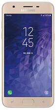Samsung Galaxy J3 (2018) | Grade: B- | T-Mobile | Gold | 16 GB | 5 in Screen