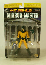 DC Direct The Flash Rogues Gallery Mirror Master  MOC