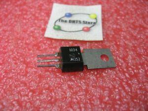 125 Motorola NPN Silicon Transistor Si M152 - NOS Qty 1