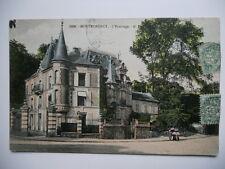 MONTMORENCY  :  L' Ermitage.......VO.1907.