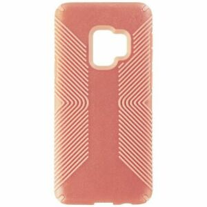 Speck Presidio Grip Glitter Series Case Cover Samsung Galaxy S9 - Pink/Glitter