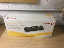 Tóner Amarillo Q3962A compatible con HP LJ 2550 LJ 2880 FREEPOST Xerox