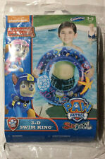 Paw Patrol Sea Patrol 3D Swim Ring