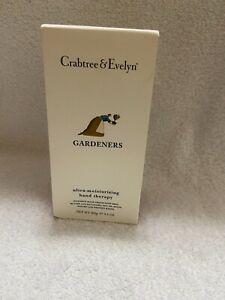 Crabtree & Evelyn Gardeners Ultra Moisturising Hand Therapy 3.5oz