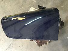 We ship 97-04 Porsche Boxster 986 996 911 Blue Passenger Door