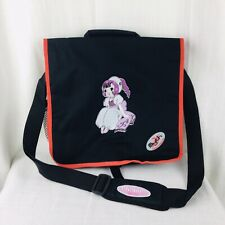 Kodansha Chobits Sumomo Messenger Bag Cross Body Embroidered Anime Manga NEW
