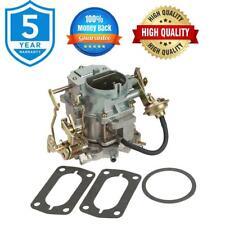 Carburetor Fit For Dodge Plymouth MOPAR-273-318-ENGINE-2BBL-CARTER 1966-1973 New